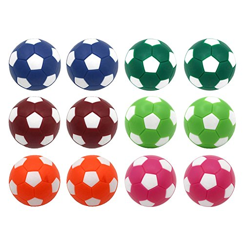Sunfung Table Soccer Foosballs...