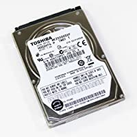 Toshiba MK2555GSX 250GB 2.5 Mobile Hard Disc Drive (SATA, 5400 rpm, 8 MB)