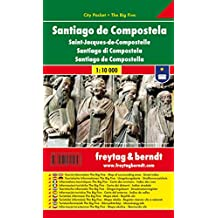 ST-JACQUES DE COMPOSTELLE - SANTIAGO DE COMPOSTELA