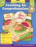 Coaching for Comprehension 3-4, Linda Armstrong, 0887241662