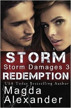 Storm Redemption: Volume 3 (Storm Damages)