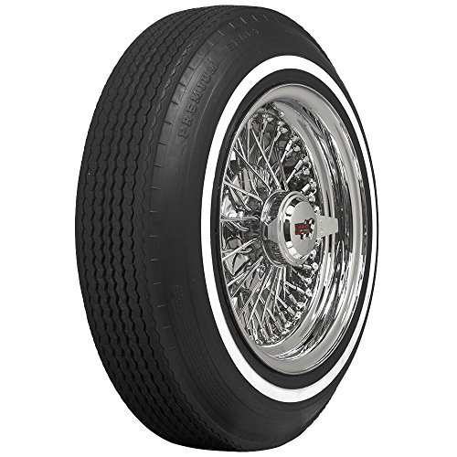 14 Inch White Wall Tires - 4