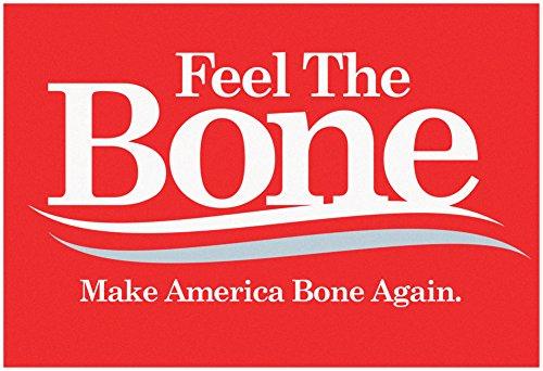 Music Posters Bone (American Bone Poster 13 x)