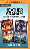 heather graham krewe of hunters series books 15 16 the silenced the forgotten