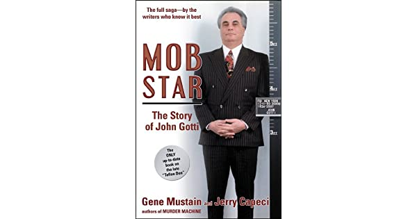 Mob star the story of john gotti the only up to date book on the mob star the story of john gotti the only up to date book on the late teflon don ebooks em ingls na amazon fandeluxe Images