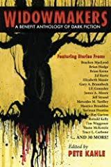 Widowmakers: A Benefit Anthology of Dark Fiction Paperback