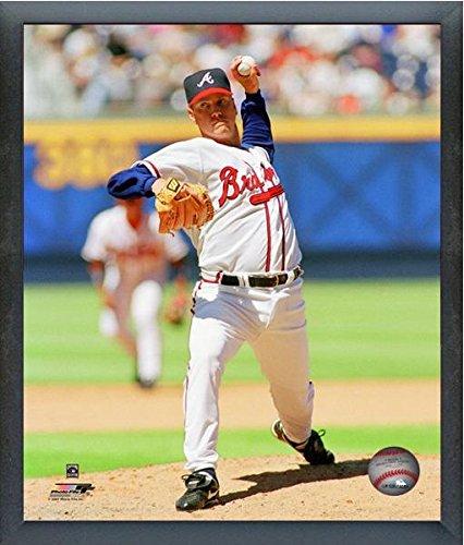 Tom Glavine Atlanta Braves MLB Action Photo (Size: 12
