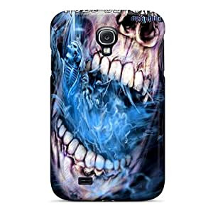 High Grade Polooshells10 Flexible Tpu Cases For Galaxy S4 - Avenged Sevenfold