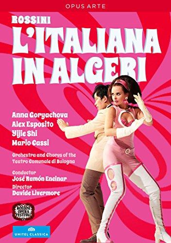 Rossini: L'italiana in Algeri]()
