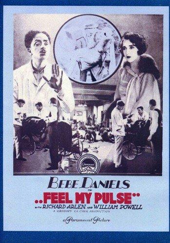 DVD : Feel My Pulse (DVD)