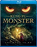Kung Fu Monster [Blu-ray]