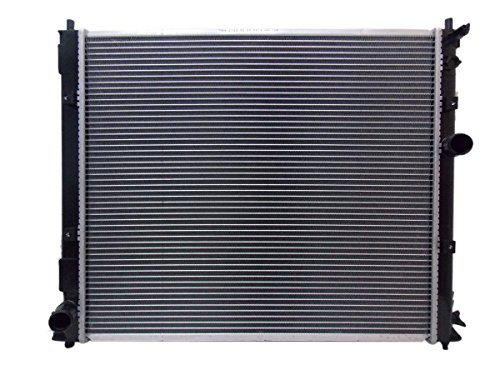 cadillac sts radiator radiator for cadillac sts. Black Bedroom Furniture Sets. Home Design Ideas