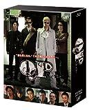QP Blu-ray Box Standard Edition [Regular Edition]