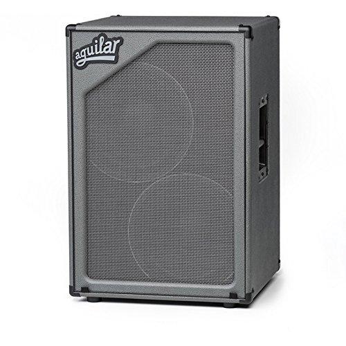 Aguilar SL 212 LTD, 2x 12 Inch Lightweight Bass Cabinet Dorian Gray ()
