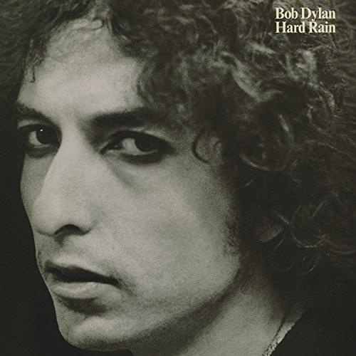 hard rain bob dylan - 2