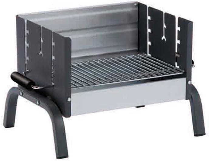DANCOOK M292971 - Barbacoa de Carbon de sobremesa 36x56x37