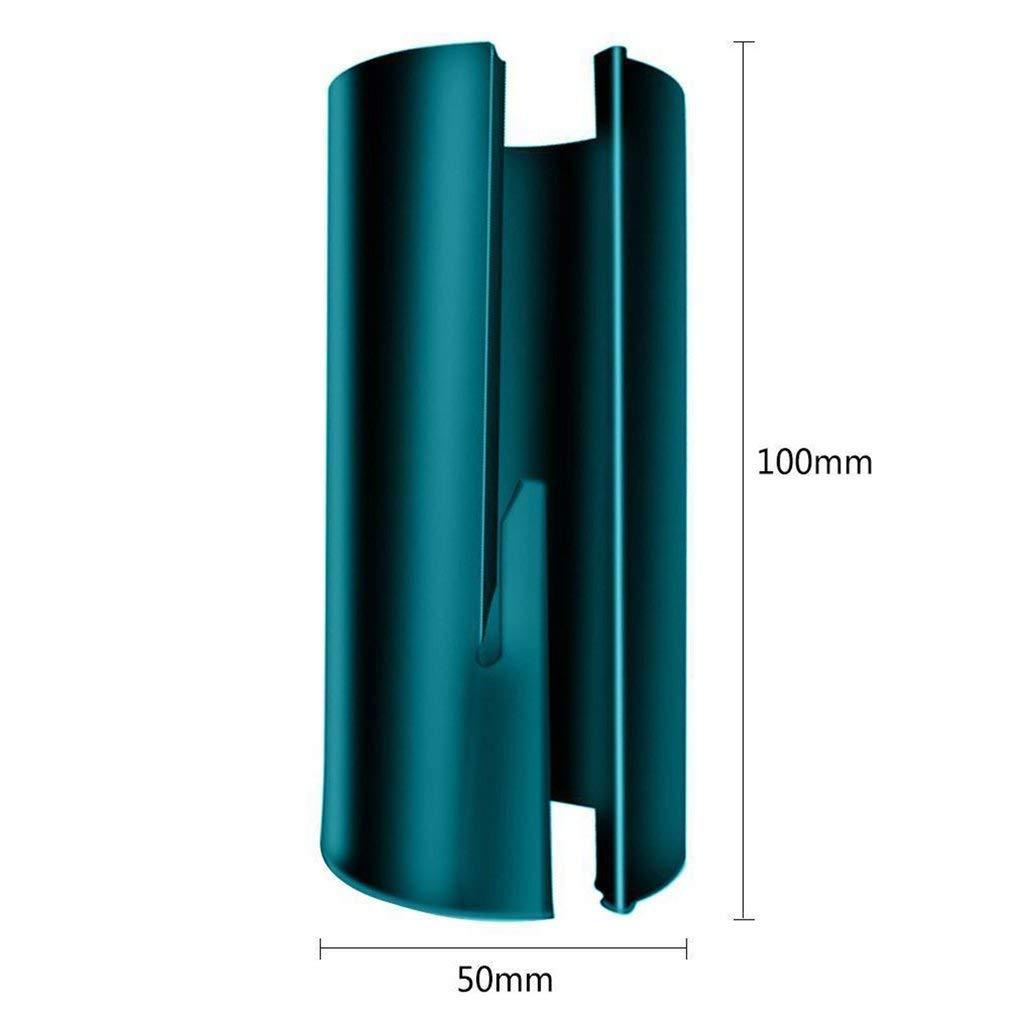 Gr/ün Geschenkpapier Schneider,Tragbare Utility Mini Cutter,f/ür Weihnachten Geschenkpapier Schneidewerkzeuge