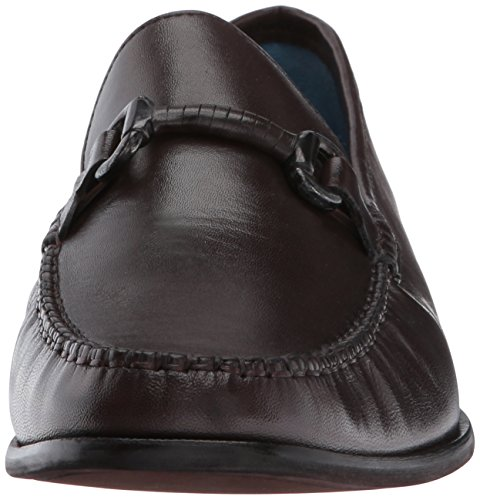 Bit Loafer Sarasota Brown Men's Florsheim 0CqwZAZ