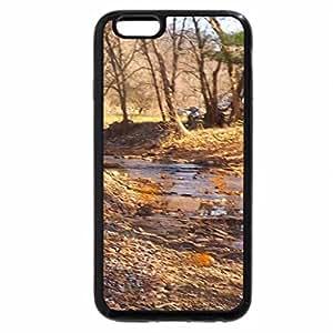 iPhone 6S Plus Case, iPhone 6 Plus Case, Wick Bridge Stream Area