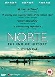 Norte, the End of History [DVD]