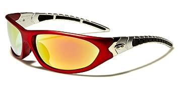 X-Loop Aurora Polarisierte Sonnenbrille - Autofahren - Skifahren - Radfahren NJsPzD