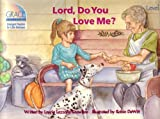 Lord Do You Love Me?, Schaffer, Frank Publications, Inc. Staff, 0764702432