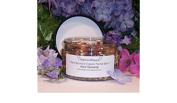 Aura Cleansing Spell - Herbal Bath