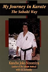 My Journey in Karate: The Sabaki Way