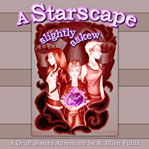 A Starscape Slightly Askew Audiobook