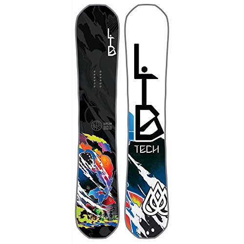 Lib Tech T Rice HP Blunt Snowboard Mens