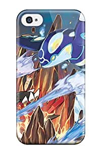 New Arrival Case Cover With UmJUfGs10519RtWrj Design For Iphone 6 4.7- Pok??mon Omega Ruby And Alpha Sapphire