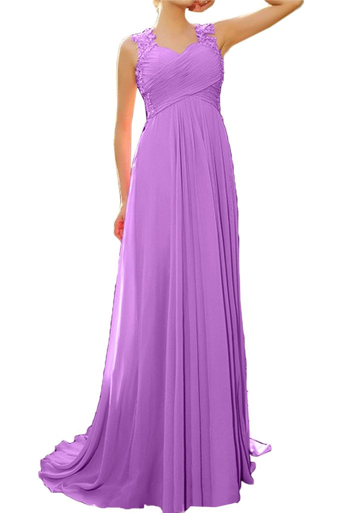 (ウィーン ブライド)Vienna Bride イブニングドレス セレブリティドレス ロングドレス レディース 可愛い 結婚式 花嫁ドレス プリンセス レッド ラウンドネック B06VTT7GBY 15|AB AB 15