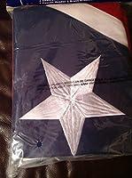 CSA Southern Heritage Flag 5x8 ft Nylon