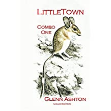 LittleTown: Combo One  - Color Edition