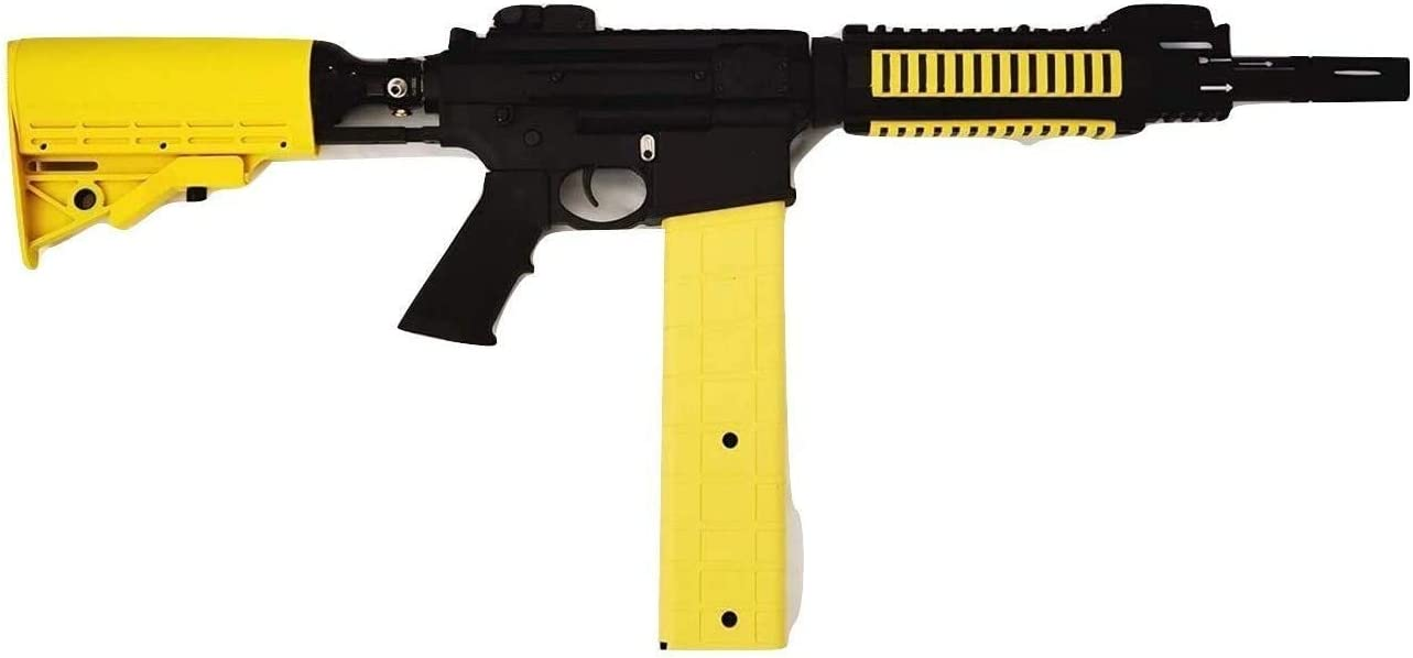 PepperBall VKS Launcher, Police Grade Non-Lethal Self-Defense, for Security, Home, Business
