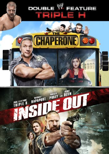 WWE Multi-feature: Triple H Double Feature (Inside Out, The Chaperone)