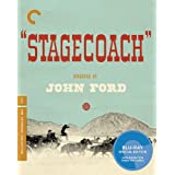 Criterion Collection: Stagecoach