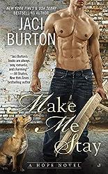 Make Me Stay (Hope Book 5)