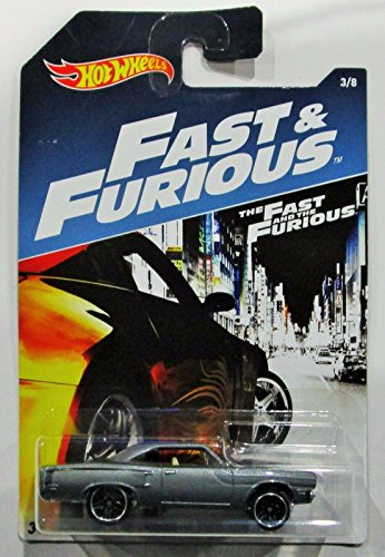 fast and furious package - 9