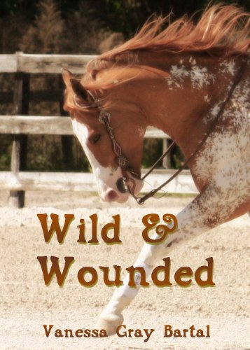 Wild and Wounded (The Honeywells of Kentucky Book 2)
