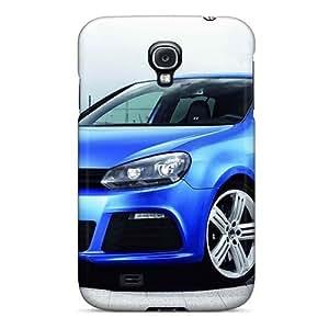 [AuNViyl6221VNHAk] - New Volkswagen Golf R 2010 Protective Galaxy S4 Classic Hardshell Case