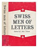 Swiss Men of Letters, , 0854960643
