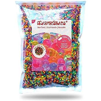 high-quality FansArriche Water Beads, 20 ounces (Over