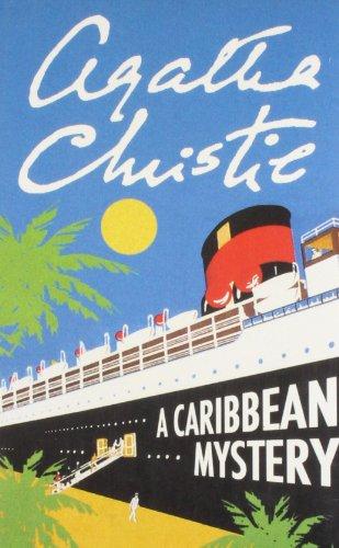 Agatha Christie: Caribbean Mystry [Paperback] [Jan 01, 2002] AGATHA CHRISTIE