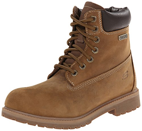 Engineer Style Boots - 5