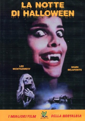 The Midnight Hour ( In the Midnight Hour ) [ NON-USA FORMAT, PAL, Reg.2 Import - Italy ]]()