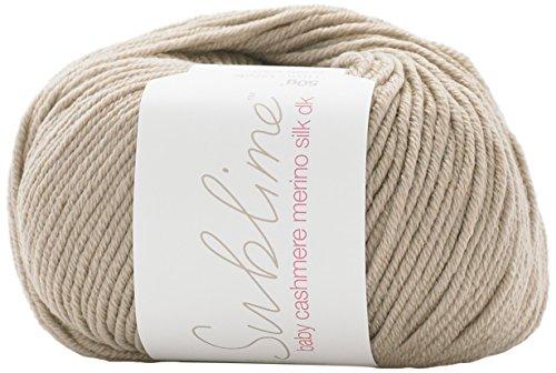 Sublime Baby Cashmere Merino Silk DK - Pebble (006)