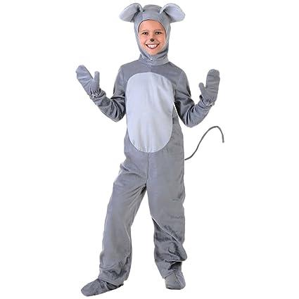 YFCH Traje de Disfraz Animal para Niños Niñas Pijama de Una ...