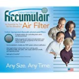 20x20x2 Carrier Air Purifier Carbon Filters (Aftermarket)