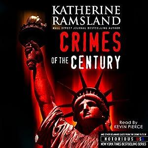 Crimes of the Century Audiobook